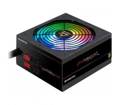 Блок питания CHIEFTEC 650W (GDP-650C-RGB)