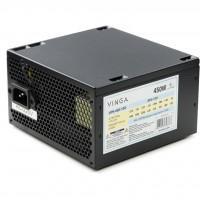 Блок живлення Vinga 450W (VPS-450-120)