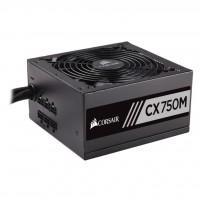 Блок живлення CORSAIR 750W CX750M (CP-9020061-EU)