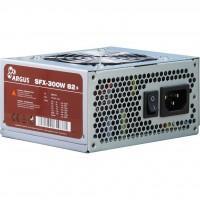 Блок живлення Inter-Tech 300W (SFX-300W 82+)