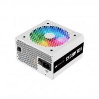 Блок живлення CORSAIR 650W CX650F RGB WHITE (CP-9020226-EU)