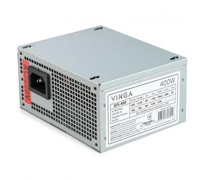 Блок живлення Vinga 400W (SFX-400)