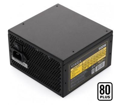 Блок живлення Vinga 500W (VPS-500P)