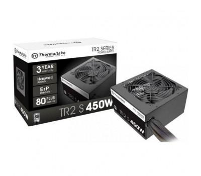 Блок питания ThermalTake 450W (PS-TRS-0450NPCWEU-2)