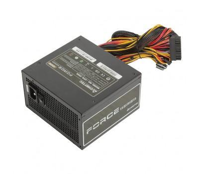 Блок живлення CHIEFTEC 550W (CPS-550S)