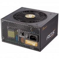 Блок живлення Seasonic 750W FOCUS Gold NEW (FOCUS GX-750 (SSR-750FX))