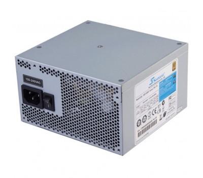 Блок живлення Seasonic 650W (SSP-650RT)
