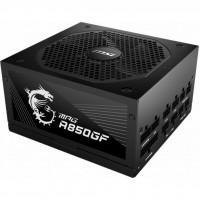 Блок живлення MSI 850W (MPG A850GF)