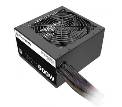 Блок живлення ThermalTake 500W (PS-TRS-0500NPCWEU-2)