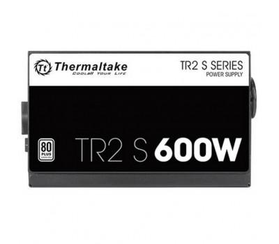 Блок живлення ThermalTake 600W (PS-TRS-0600NPCWEU-2)