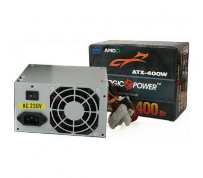 Блок живлення LogicPower 400W (ATX-400W-80)