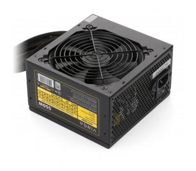 Блок живлення Vinga 550W (VPS-550P)