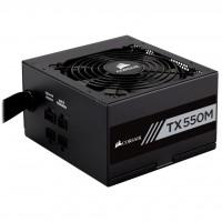 Блок живлення CORSAIR 550W TX550M (CP-9020133-EU)