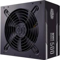 Блок живлення CoolerMaster 500W MWE Bronze (MPE-5001-ACAAB-EU)
