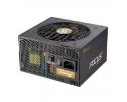 Блок живлення Seasonic 650W FOCUS Plus Gold (SSR-650FX)