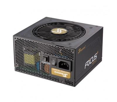 Блок живлення Seasonic 650W FOCUS Plus Gold (SSR-650FX)