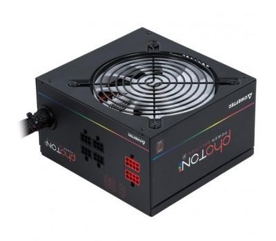 Блок живлення CHIEFTEC 650W (CTG-650C-RGB)