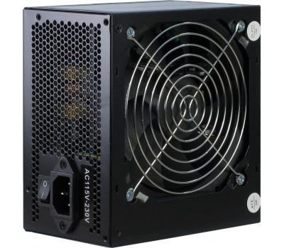 Блок живлення Inter-Tech 650W (EPS-650W)