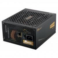 Блок питания Seasonic 750W Prime Ultra Gold (SSR-750GD2)