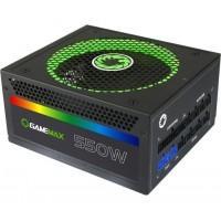 Блок живлення GAMEMAX 550W (RGB550)