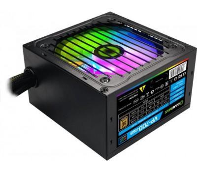 Блок живлення GAMEMAX 700W (VP-700-RGB)