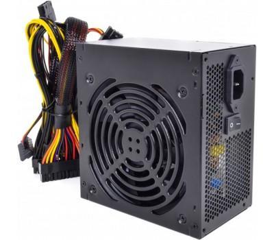 Блок живлення QUBE 650W (QBC-GPM-650W-80B)