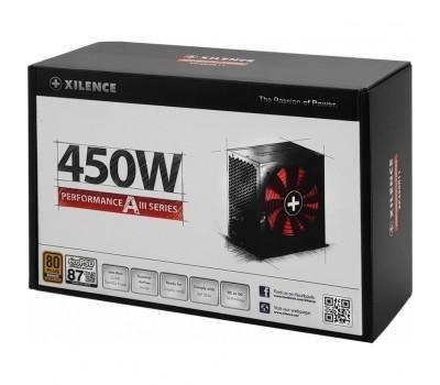 Блок живлення Xilence 450W (XP450R11)