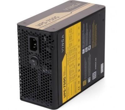 Блок живлення Vinga 750W (VPS-750G)