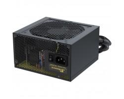 Блок живлення Seasonic 650W CORE GC-650 GOLD (SSR-650LC)