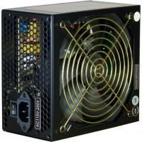 Блок живлення Inter-Tech 750W (EPS-750W CM)