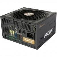 Блок живлення Seasonic 550W FOCUS GX-550 Gold (SSR-550FX NEW)