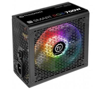 Блок питания ThermalTake 700W Smart RGB (PS-SPR-0700NHSAWE-1)
