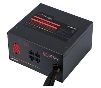 Блок живлення CHIEFTEC 750W (CTG-750C-RGB)