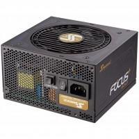Блок питания Seasonic 1000W FOCUS Plus Gold (SSR-1000FX)