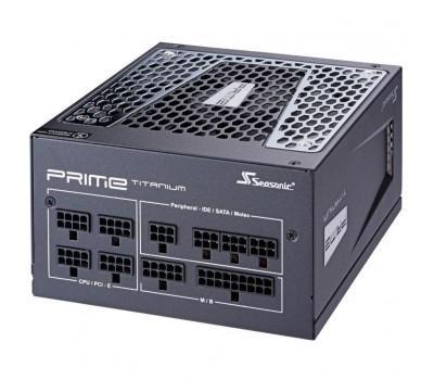 Блок питания Seasonic 650W Prime Ultra Titanium (SSR-650TR)