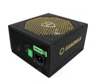 Блок питания GAMEMAX 500W (GM-500G)