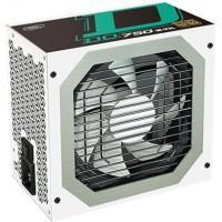 Блок живлення Deepcool 750W (DQ750-M-V2L WH)