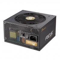 Блок живлення Seasonic 550W FOCUS Plus Gold (SSR-550FX)