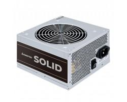 Блок питания CHIEFTEC 700W Solid (GPP-700S)