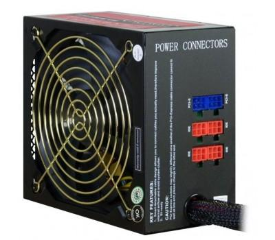 Блок живлення Inter-Tech 650W (EPS-650W CM)