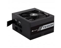 Блок живлення CORSAIR 650W TX650M (CP-9020132-EU)