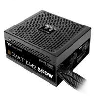 Блок живлення ThermalTake 550W Smart BM2 (PS-SPD-0550MNFABE-1)