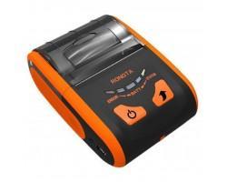 Принтер чеків Rongta RPP200BWU Wi-Fi+Bluetooth (RPP200BWU)