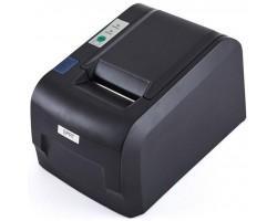 Принтер чеків SPRT SP-POS58IVE (USB + Ethernet) с обрезчиком (SP-POS58IV USB+Е,auto-cut)