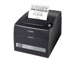 Принтер чеків Citizen CT-S310II ethernet (CTS310IIXEEBX)