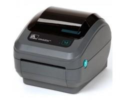 Принтер етикеток Zebra GK420D, USB, Serial, ethernet (GK42-202220-000)