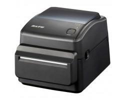 Принтер етикеток SATO WS408DT, 203 dpi, USB, LAN + RS232C (WD202-400NN-EU)