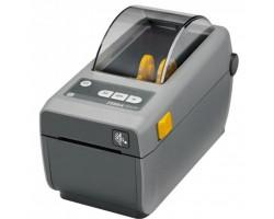 Принтер етикеток Zebra ZD410 USB, Ethernet (ZD41022-D0EE00EZ)