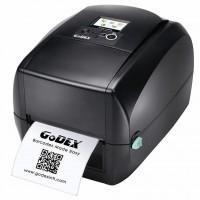Принтер етикеток Godex RT700iW (15883)