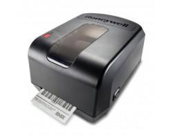 Принтер етикеток Honeywell PC42T Plus USB, Serial, Ethernet (PC42TPE01318)